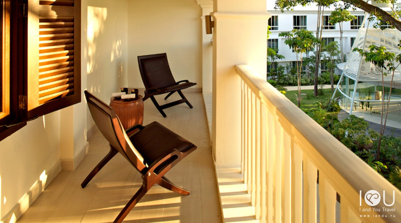 Фото отеля amara sanctuary resort sentosa 5* (сентоза, синга.