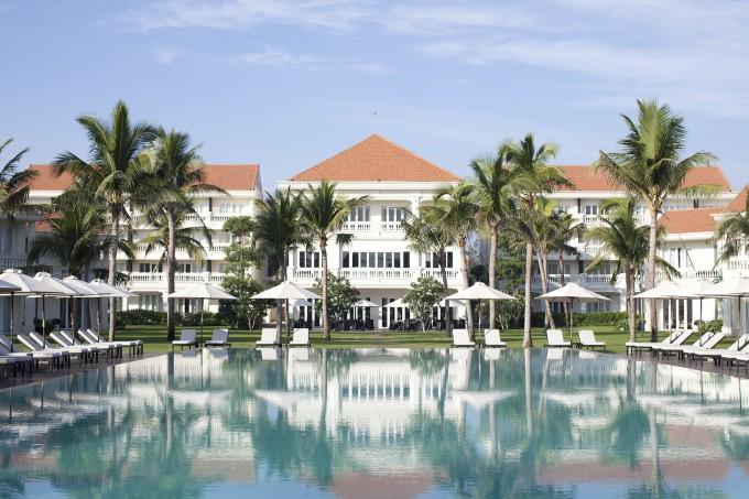 Boutique Hoi An Resort 1