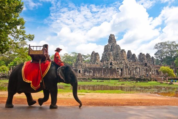 Cambodia - Main