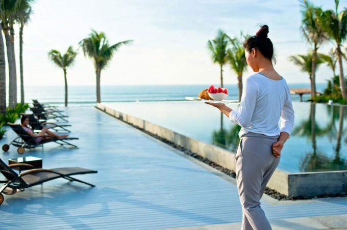Отель Fusion Maia в Дананге: 2 спа-процедуры ежедневно, а позавтракать можно в течение всего дня