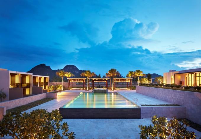 Отель Hyatt Regency Danang. Многие отели Дананга предлагают роскошный сервис на уровне мальдивского.
