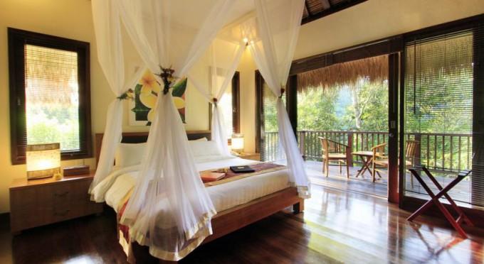 Nandini Sunrise Villa