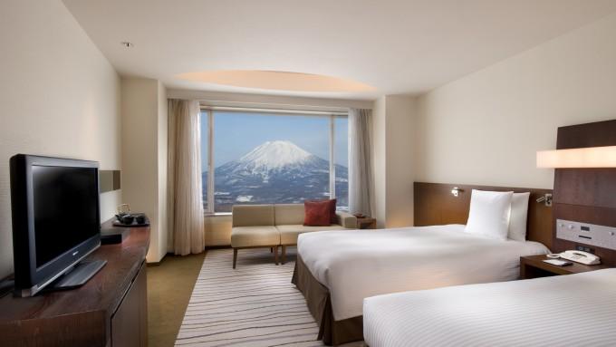 Niseko - Hilton Main