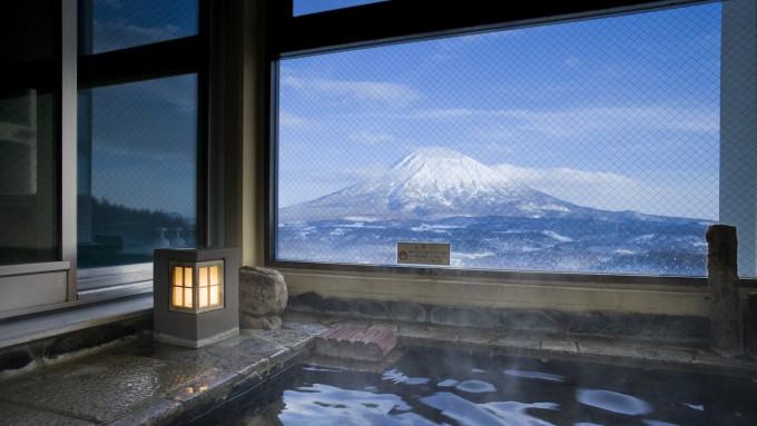 Niseko - Yumoto Niseko Prince Hotel 2