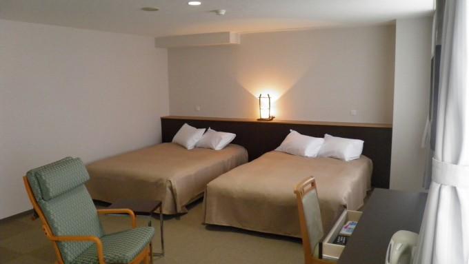 Niseko - Yumoto Niseko Prince Hotel 3