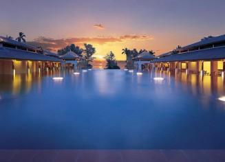 Phuket JW Mariott 2