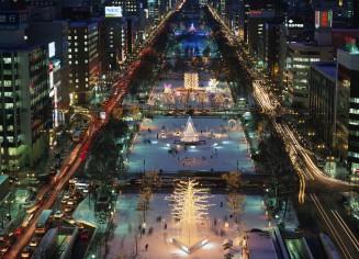 Sapporo Main