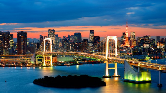 Tokyo Main