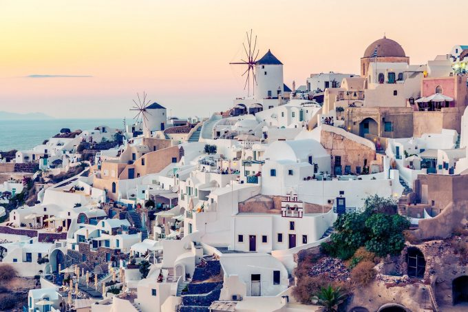 sunset-over-oia-santorini-greece-conde-nast-traveller-11aug17-istock