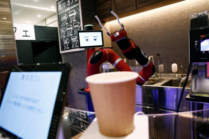 robot-coffee