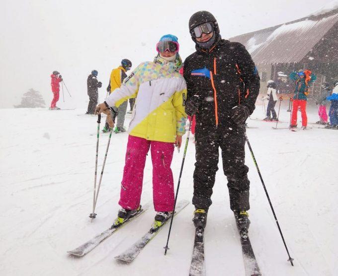 Наши туристы делятся видео и фото с клубного горнолыжного курорта в Японии Club Med Tomamu!