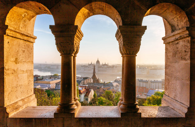 hungarian-parliament-building-budapest-view-from-fisherman-s-bastion_29285-1723
